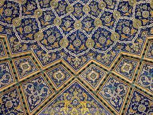 Mosque decoration II