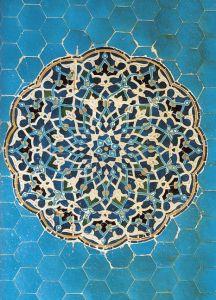 Mosque decoration III
